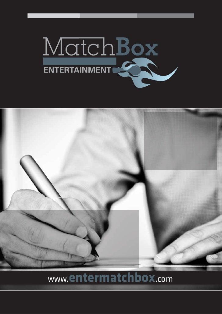 www.entermatchbox.com