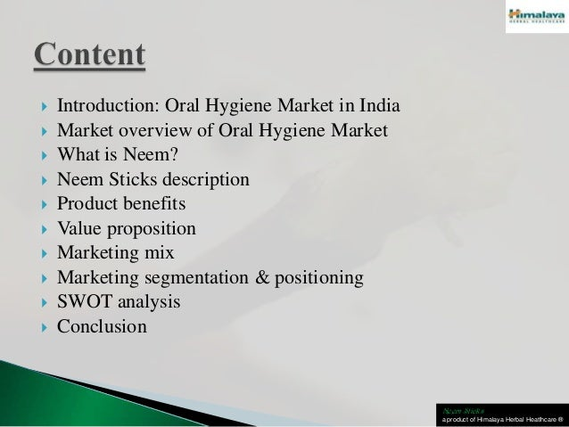 marketing mix for himalayan The himalaya story marketing plan for the company the marketing mix 4 ps  digital marketing as a part of its strategy social media marketing.