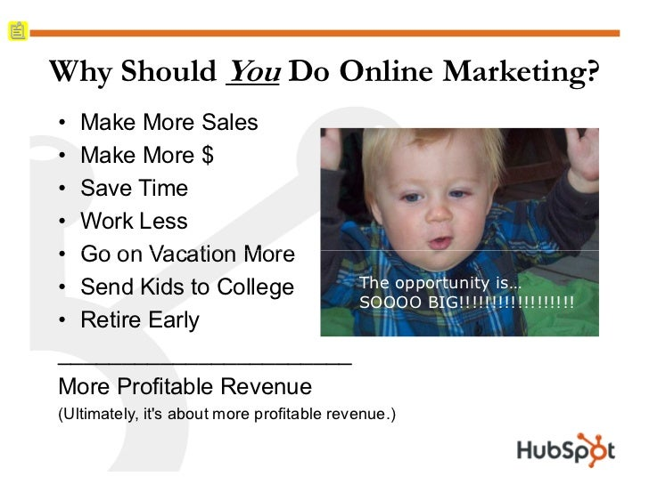 How to Turn Your Website into a Lead Generation Machine Slide 3
