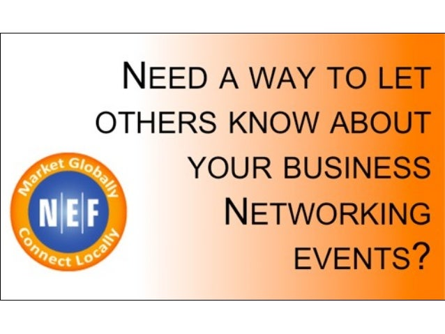Your Ultimate Business Networking Resource