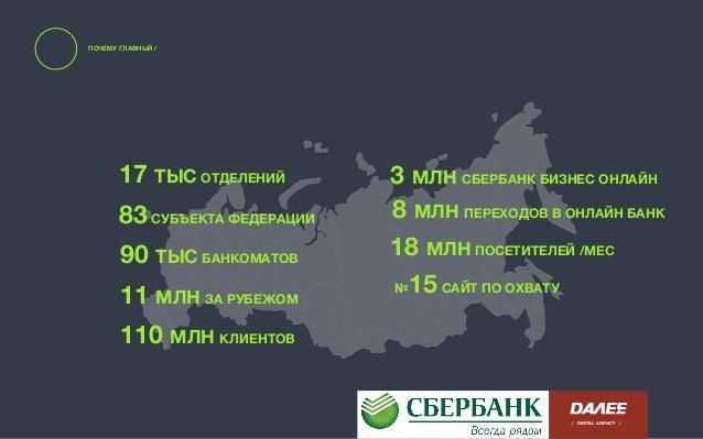 Как мы улучшали сайт главного банка страны Slide 3
