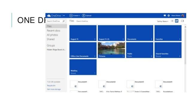 Windows 8 Part 1 Amp 2 April 2014
