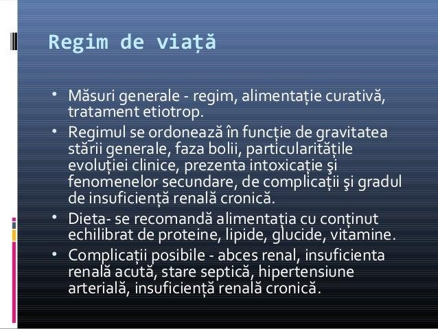 Prognosticevolutiv• Prognosticul va depinde de eficacitateatratamentului ordonat la primul episod al bolii,de tratamentul ...