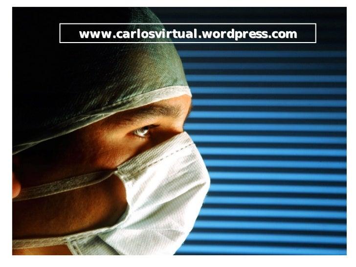 www.carlosvirtual.wordpress.com             Dr. Carlos Azañero Inope