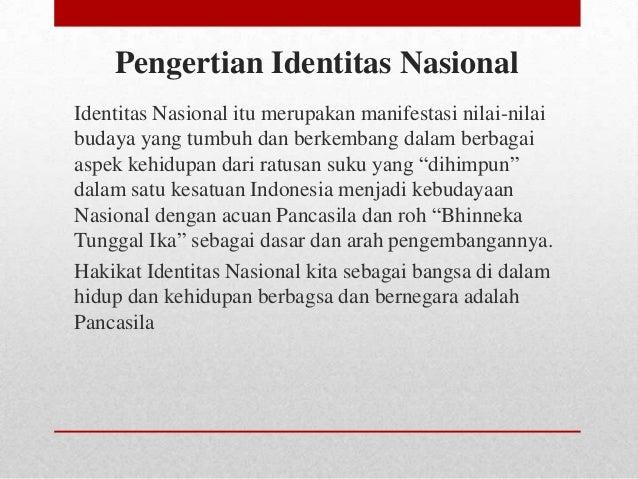 Pancasila Sebagai Filsafat Dan Ideologi Nasional