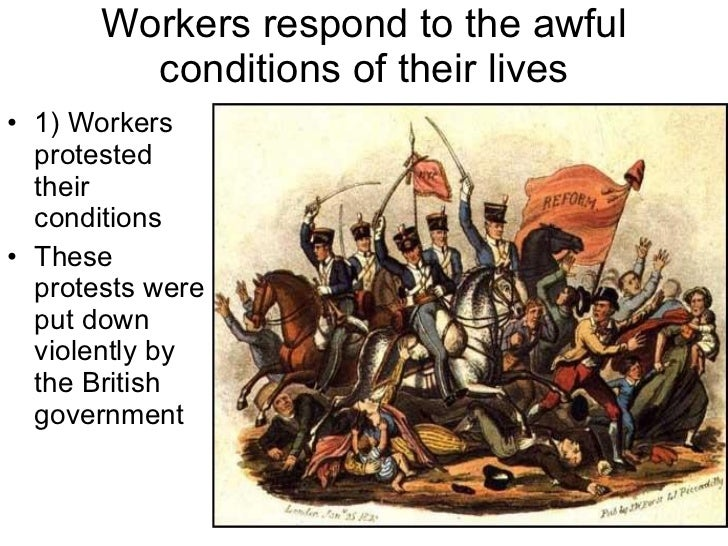 the impact of the industrial revolution on women Of those historians who have interpreted child labor in industrial  robert  hessen, the effects of the industrial revolution on women and.