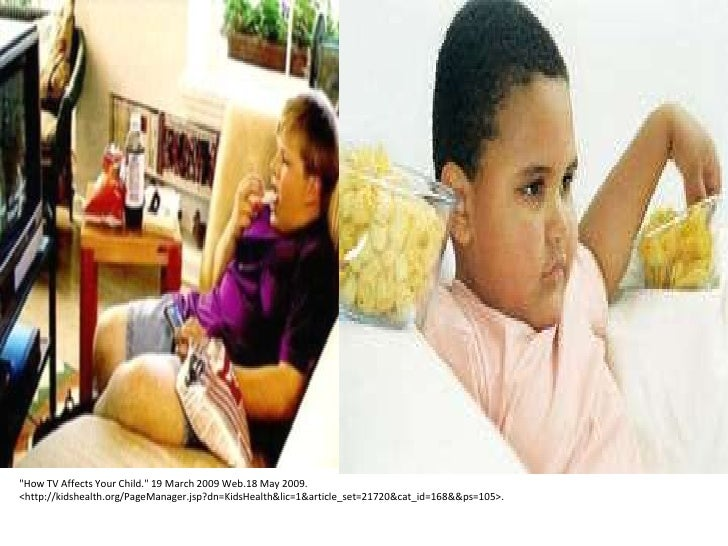 the negative effects of television on children Question, what impact do you believe television has on children •the 486   publication and perceived negative consequences of television.