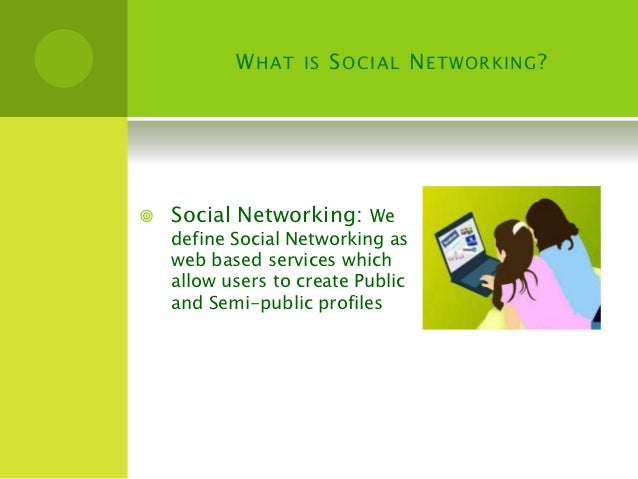 social networking impacts Social media: usage and impact [hana s noor al-deen, john allen hendricks] on amazoncom free shipping on qualifying offers within the past ten years, social media such as twitter, facebook, myspace, youtube, flickr, and others have grown at a tremendous rate.