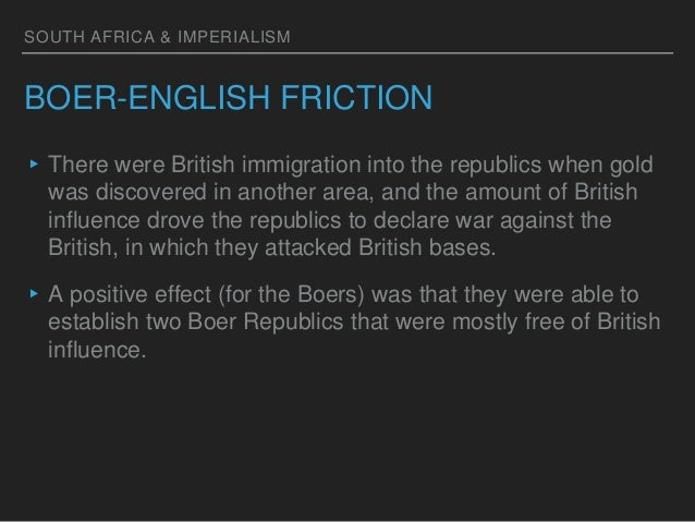 positive impact of british imperialism on india essay British imperialism caused some negative effects on india through poverty and persecution, but retained more of a positive impact due to its massive improvements in the modernization of india and the overall improvement of indian civilization.