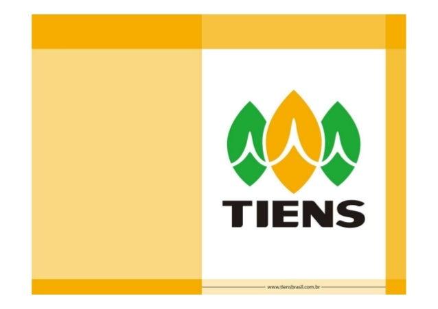 Empresa de origem chinesa, fundada por Li Jinyuan, Presidente do Grupo Tiens Empresa de origem chinesa, fundada por Li Jin...