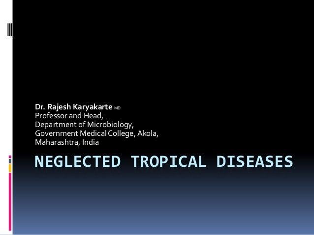Dr. Rajesh Karyakarte MDProfessor and Head,Department of Microbiology,Government Medical College, Akola,Maharashtra, India...