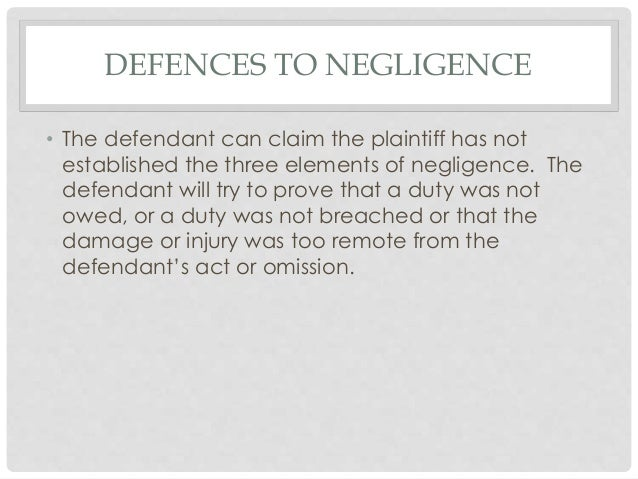 7 Examples of Medical Negligence