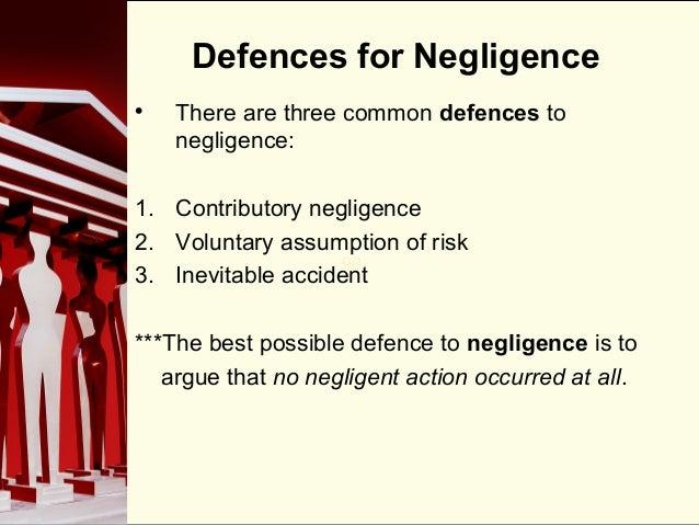 defenses for defamation