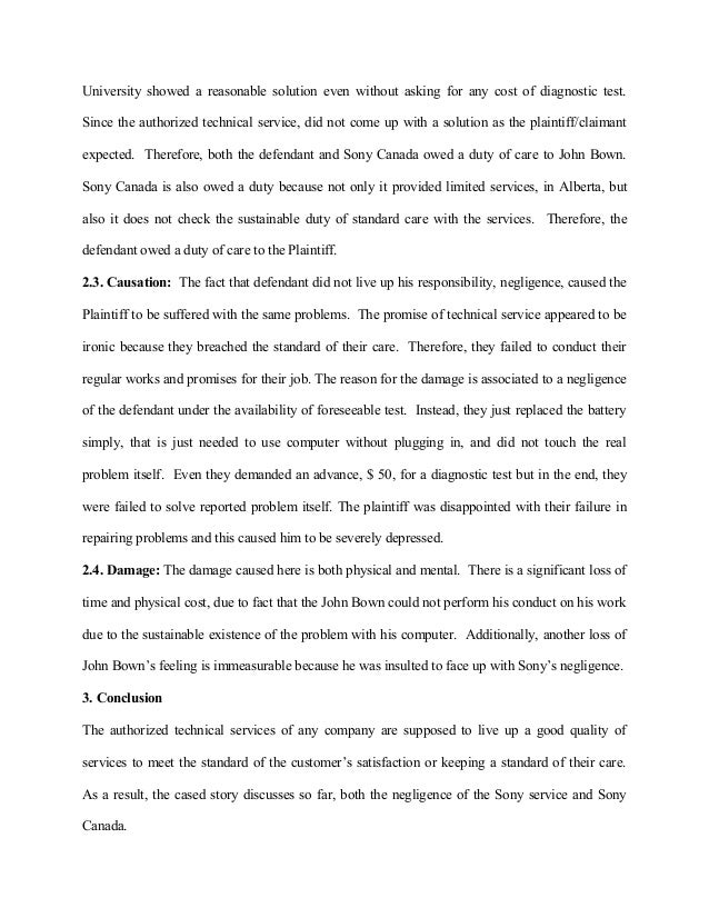Library Essay In English Negligence Essay A Car Accident  Is A Research Paper An Essay also Essays Topics In English Car Accident Essay  Romefontanacountryinncom The Kite Runner Essay Thesis