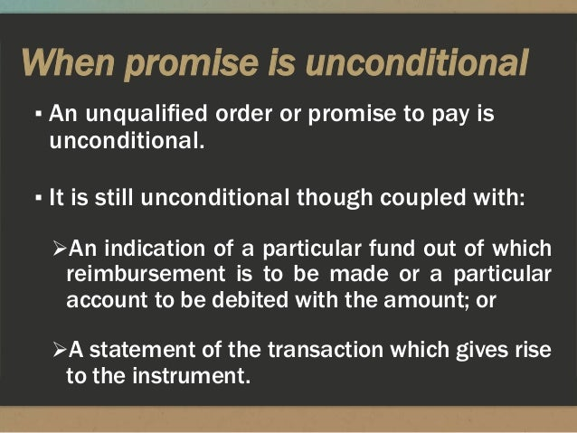 Law Relating to Negotiable Instruments | Banking | Law