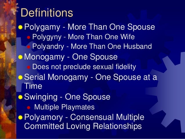 Negotiating pairbonding, romantic love and jealousy 1 Slide 2
