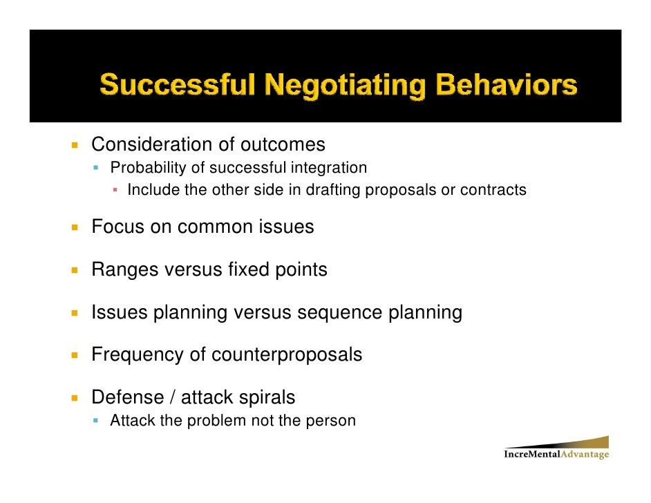negotiating with your nemesis Try these techniques in your own negotiations and see where it takes you see more mary greenwood mary greenwood is an attorney, negotiator, mediator how to negotiate with your nemesis like a pro.