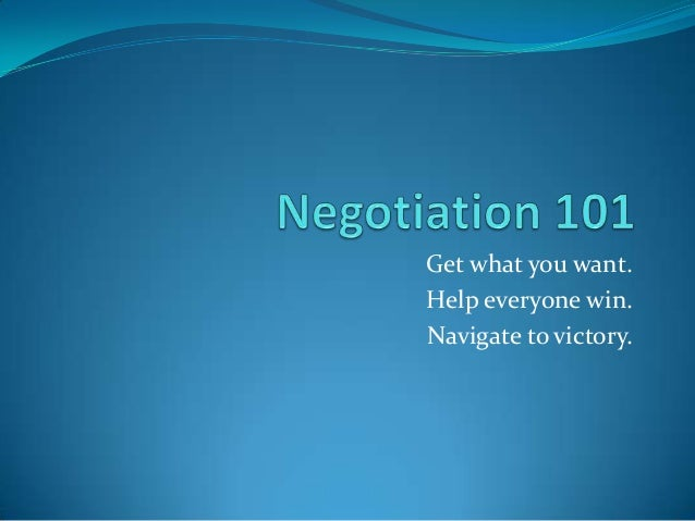 Get what you want.Help everyone win.Navigate to victory.