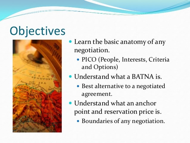 notes what is negotiation Negotiation negotiation is a method by which people settle differences it is a process by which compromise or agreement is reached while avoiding argument and.