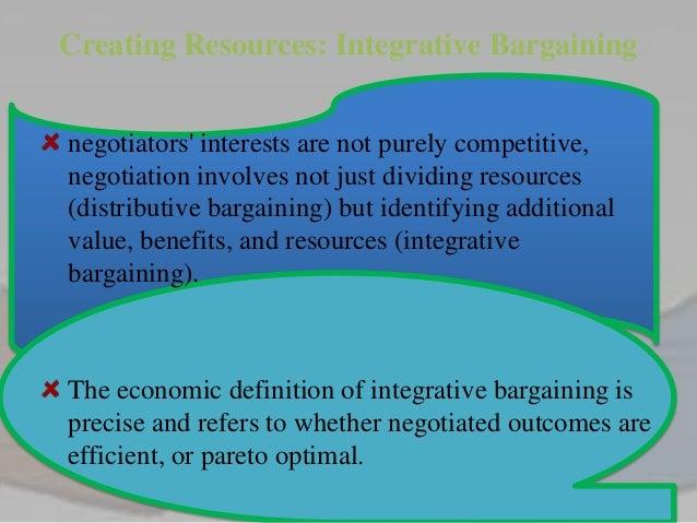 negotiation optimum pareto Computing pareto optimal agreements in multi-issue negotiation for service composition (extended abstract) claudia di napoli istituto di calcolo e reti.