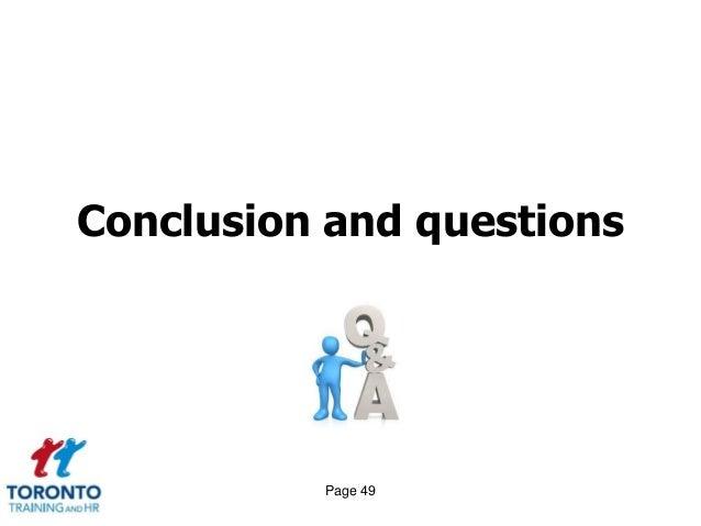 Negotiation and influencing skills November 2013