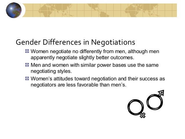 gender differences and advice on conflict resolution 4 lorig charkoudian, ellen kabcenell wayne, fairness, understanding, and satisfaction: impact of mediator and participant race and gender on participants' perception of mediation, conflict resolution quarterly, 2010, 28, 1, 23wiley online library.