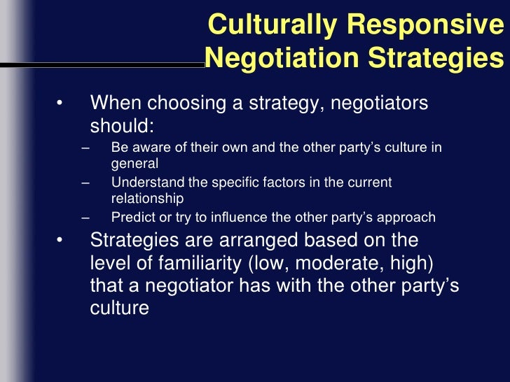 cross culture negotiation Cross-cultural negotiation eeva siren loading unsubscribe from eeva siren cancel unsubscribe working subscribe subscribed unsubscribe 0 loading.