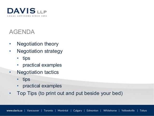 negotiation strategies and theories Bus403: negotiations and conflict management page  to specific negotiation theories in order to add or create  and collaborative negotiation strategies.