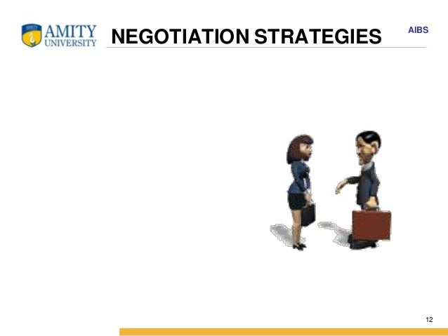 positive approach to negotiation For negotiations to result in positive benefits for all this approach to negotiation is frequently called integrated bargaining because of its emphasis.