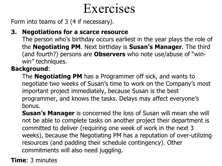 the role of power in negotiation Power – capabilities negotiation skills for business people feeds: posts major source of power in negotiation.