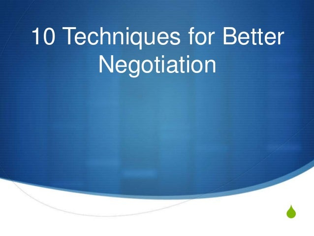 principled negotiation essay The literature of negotiation and conflict resolution continues to build on and  move  principled negotiation but whose practice is slyly authoritarian, value.