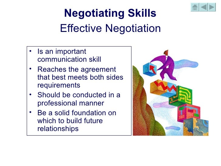 the importance of negotiation skills Clive rich discusses why it is too often the case that the negotiation skills of company owners are not up to scratch.