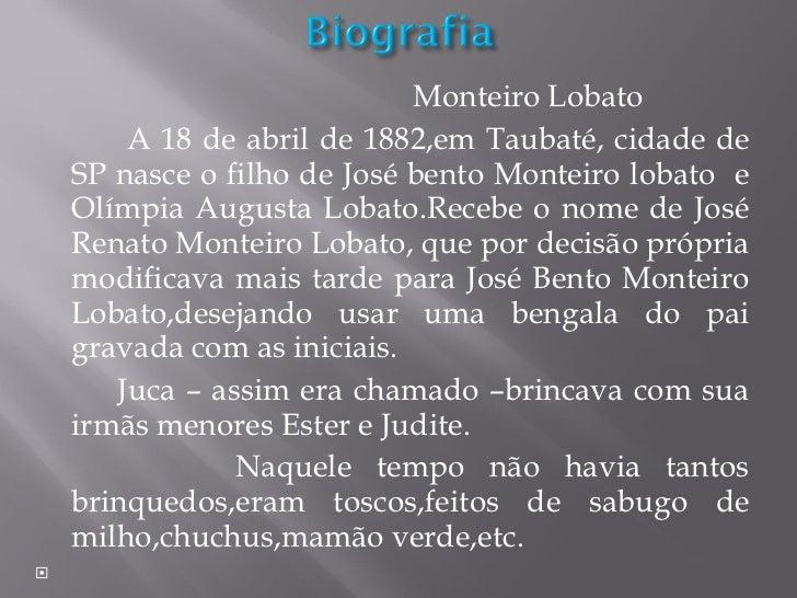 Monteiro pdf negrinha lobato