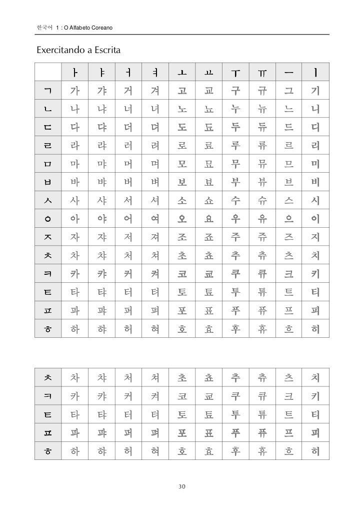 Negro hangugo 01_o_alfabeto_coreano