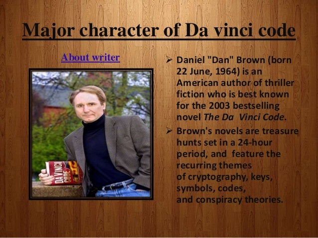 """da vinci code reaction paper The controversy surrounding the release of the da vinci code created several different reactions from religious people """"some have taken offense at its religious content"""" (reidy 1) the reaction described by reidy is the most common reaction of those of the christian faith."""