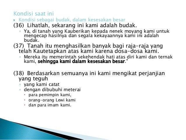 Nehemia 9