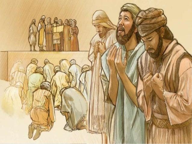 Bangsa Israel di Mesir (9) Engkau melihat sengsara nenek moyang kami di Mesir dan mendengar teriakan mereka di tepi Laut T...