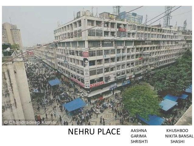 NEHRU PLACE AASHNA KHUSHBOO GARIMA NIKITA BANSAL SHRISHTI SHASHI