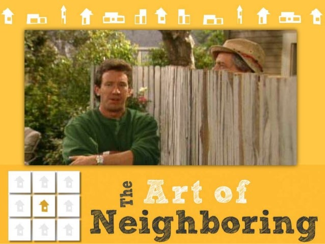 Neighbouring 1