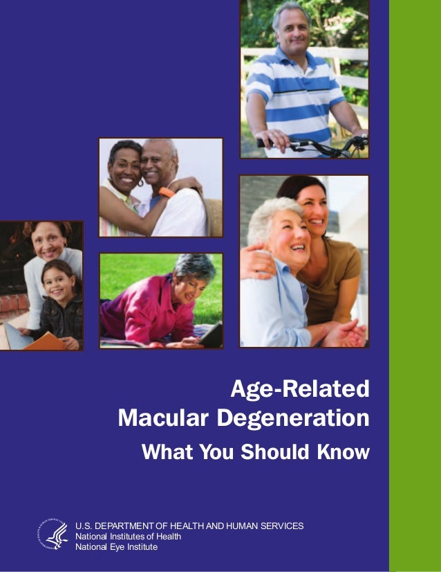 Global Medical Cures™ | AGE RELATED MACULAR DEGENERATION