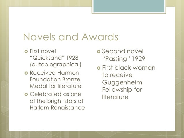 an examination of sexual and racial issues in nella larsens passing These writers' examination of the potential violence of  of how the influences of racial intolerance, sexual  and passing by nella larsen.