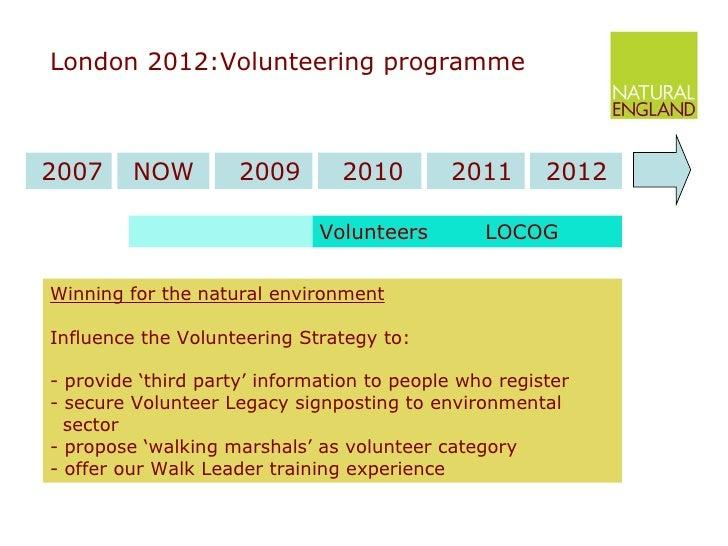 winning for the natural environment   natural england 2012