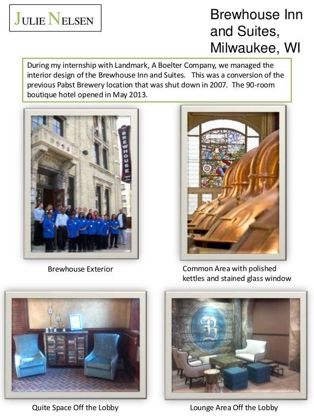Nelsen Interior Design Portfolio