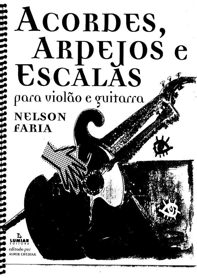Nelson farias-acordes-arpejos-e-escalas