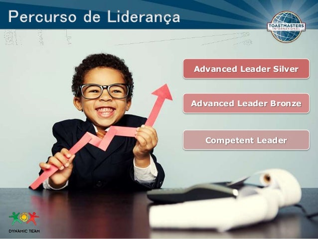 Competent Leader Advanced Leader Bronze Advanced Leader Silver