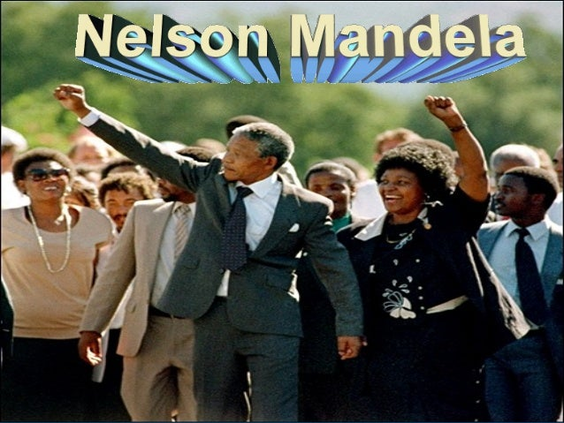 Essential Question   Why was Nelson Mandela so significant?