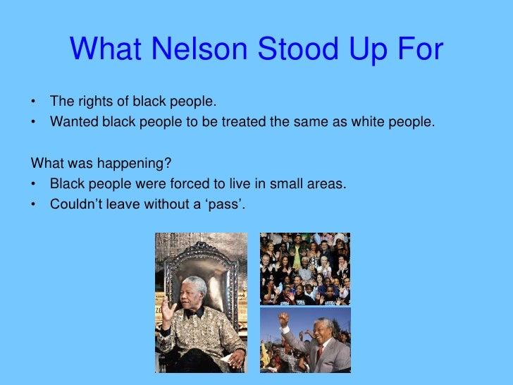 nelson mandela accomplishments We are a non-profit organisation focused on dialogue and advocacy, and memory and legacy work, founded by nelson mandela in 1999.