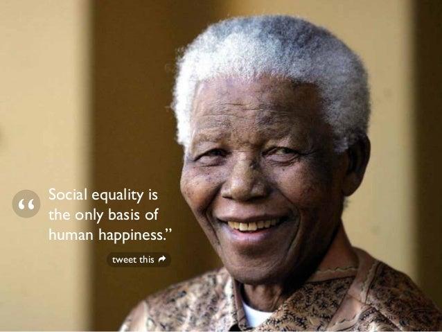 16 Inspirational Quotes From Nelson Mandela Slide 3