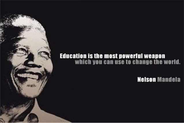 Image of: Inspirational Quotes Slideshare Nelson Mandela Quotes Inspirational Quotes From Nelson Mandella