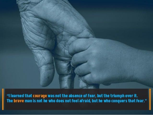 5 Leadership Lessons from Nelson Mandela Slide 3